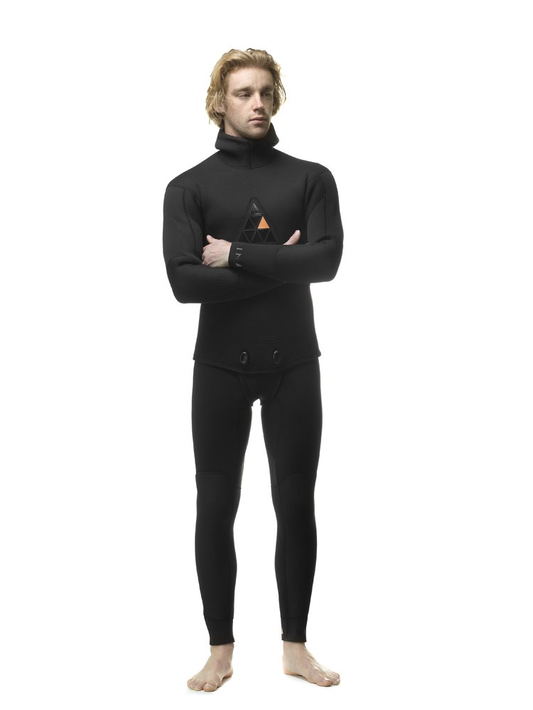 Ninepin Absentia Wetsuit