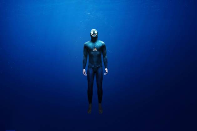Beneath the Surface | A Freediving Film