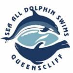 Sea All Dolphin logo