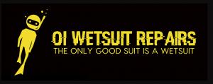Oi Wetsuit Repairs